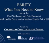 parity what you need to know webinar